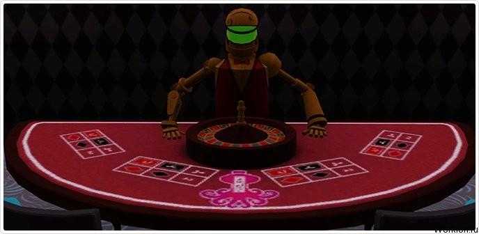 верификация в казино