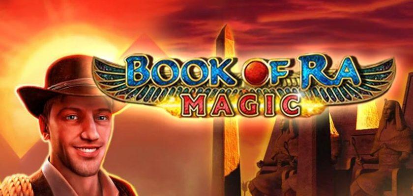 book of ra игровой автомат онлайн
