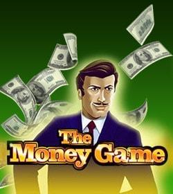 the money game игровой автомат, мани гейм