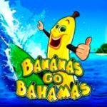 автомат бананы на багамах